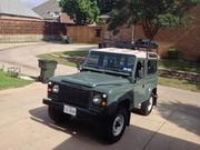 1980 Land Rover 1980 - Land Rover Defender