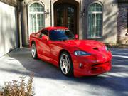2001 DODGE 2001 - Dodge Viper